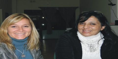 Maria Eugenia Pellegrini y Rosana Ruiz nos adelanta como sera la obra